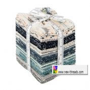 "Ahoy Me Hearties  - Fat Quarter Bundle by Janet Clare  for Moda Fabrics - 32 FQs 18"" x 22"""